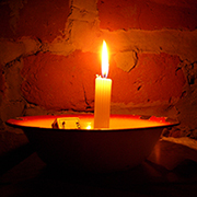 Candle_sm2