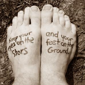 stars-feet